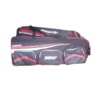 MRF Warrior Wheelie Kit Bag Senior