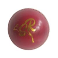 SR Match Leather Ball