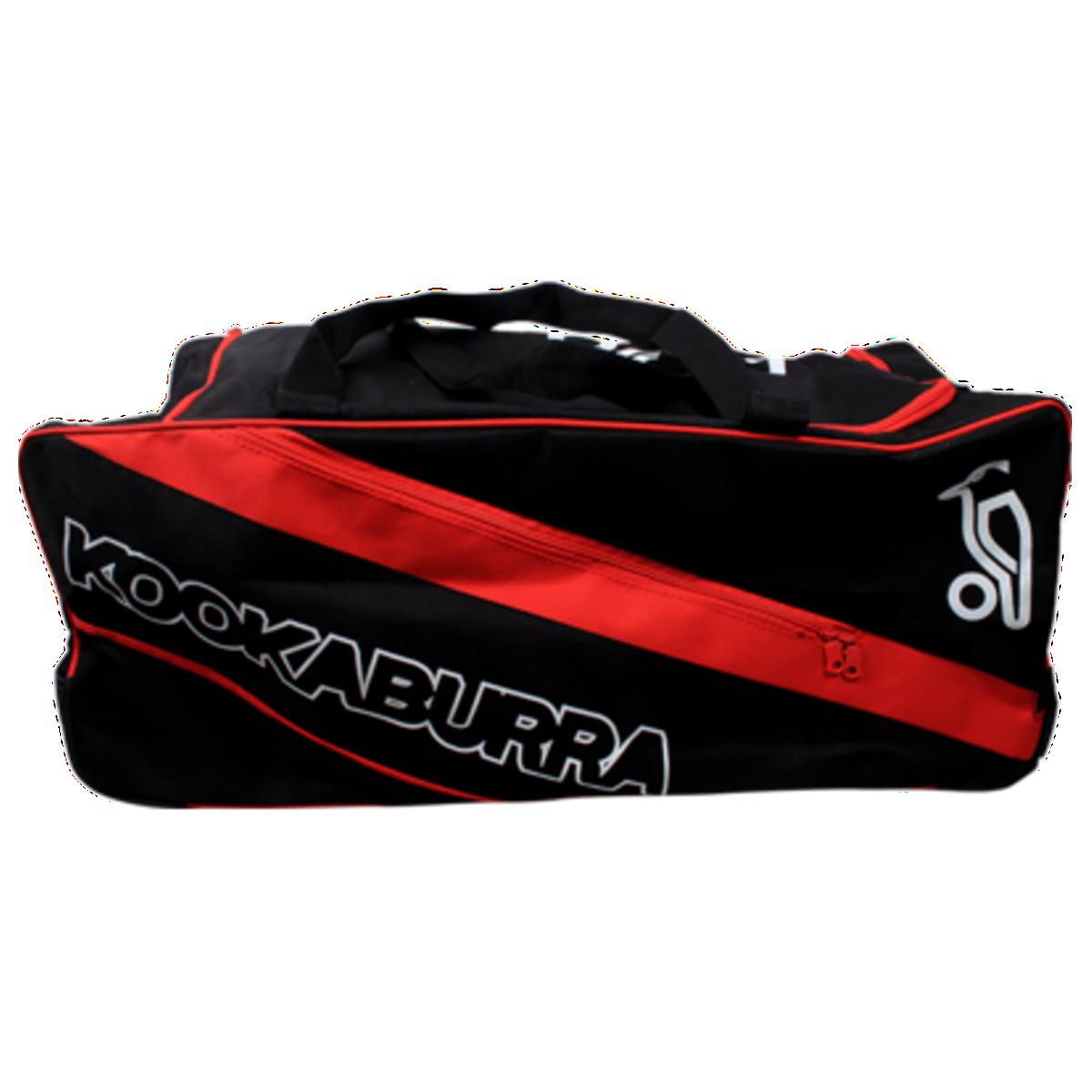 Kookaburra Pro Wheelie Kit Bag