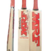 MRF Genius Run Machine Cricket Bat