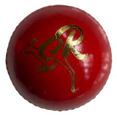 SR Test Leather Ball 156 grams