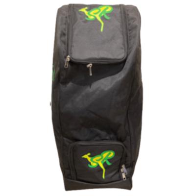 SR Duffle Wheelie Kit Bag