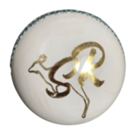 SR Test Leather Cricket Ball (4 Piece)